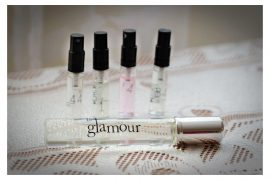 perfumy le glamour