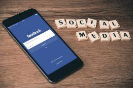 profil firmowy na Facebooku