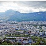 Jednodniowa wycieczka do brzydkiego Grenoble | Zwiedzamy francuskie Alpy