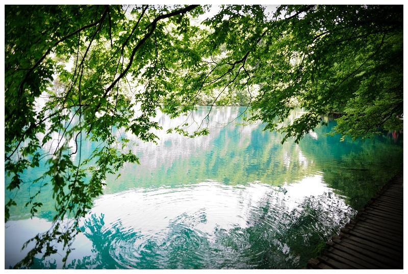 jeziora plitwickie opinie