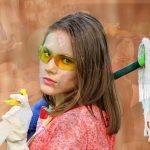 Jaki sprzęt i maszyny czyszczące dla młodej firmy sprzątającej?