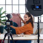 Jak wybrać Internet dla influencera pracującego w domu?