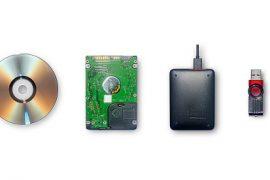 Jak działa dysk hybrydowy SSHD – HDD i SSD w jednym laptopie